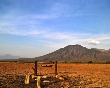 baluran national park