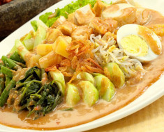 Salad Indonesia